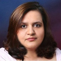 Dr. Archana Dhawan Bajaj