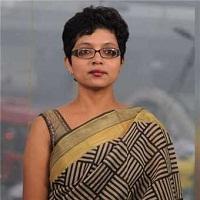 Dr. Kaberi Banerjee
